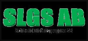SLGSAB Logotyp